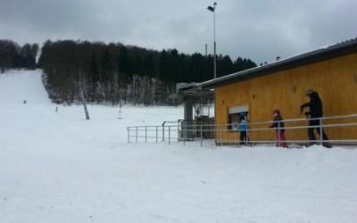 Skien in Battenhausen
